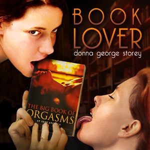 Book Lover by Donna George Storey