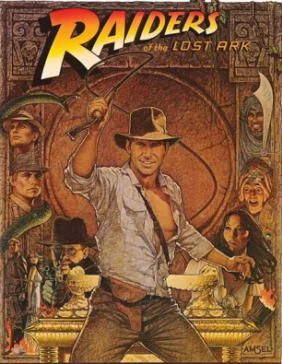 Episode 59: Raiders of the Lost Ark