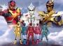 Artwork for Morphin Metacast - Power Rangers Mystic Force