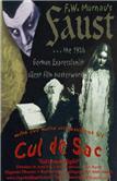 Cul De Sac - Focused on Faust