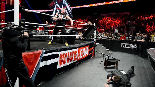 Wrestling Uncensored Episode 122