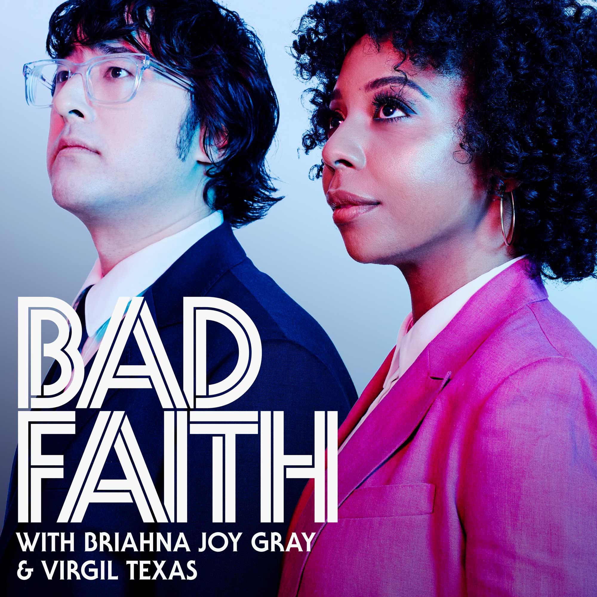 Bad Faith show art