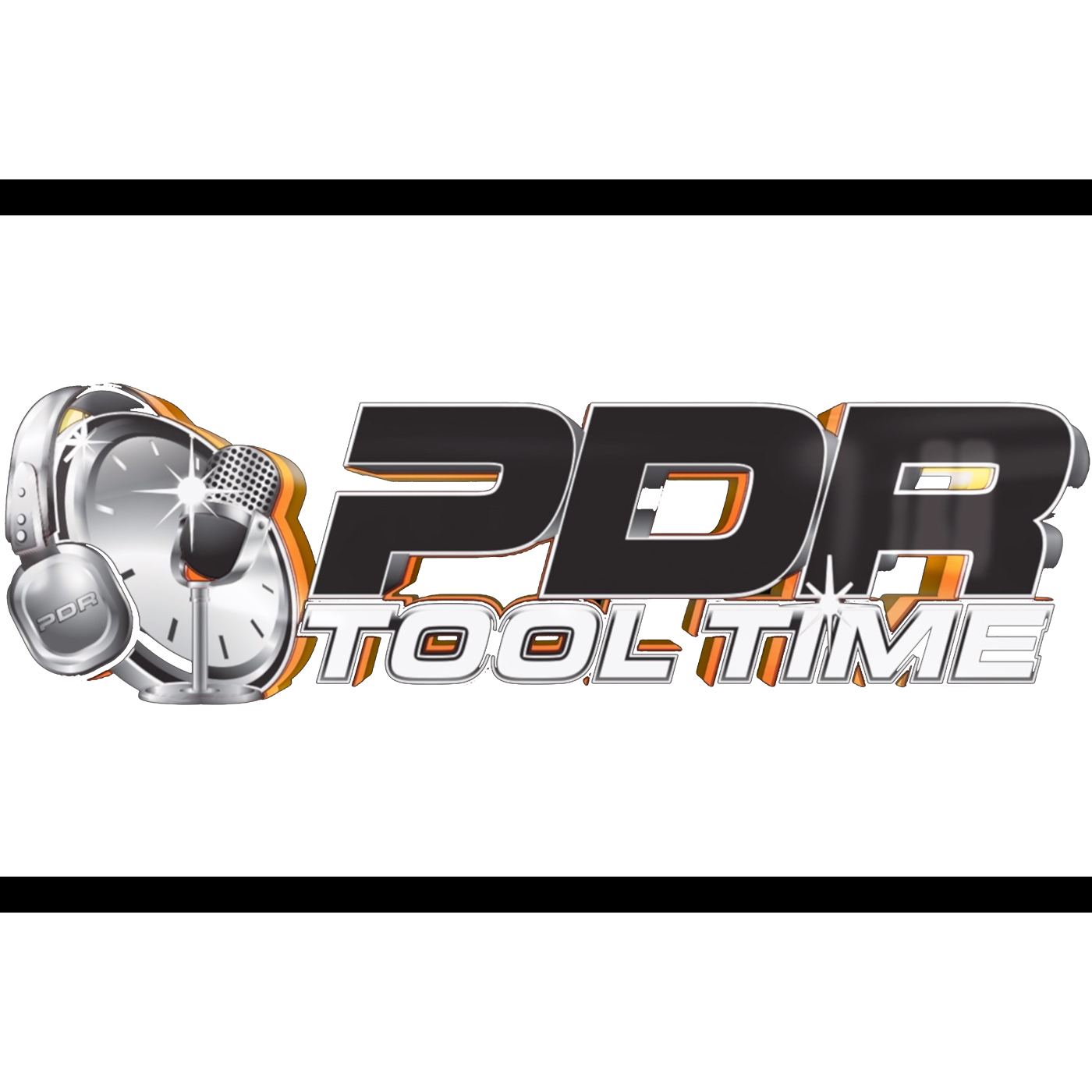 PDR Tool Time show art