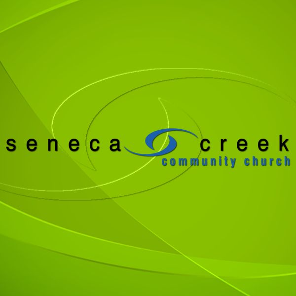 Seneca Creek Community Church: Video logo