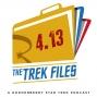 Artwork for 4-13 Star Trek production report 1977 - part 1