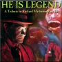 Artwork for HYPNOBOBS 122 – He Is Legend Part 3