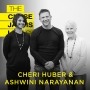 Artwork for You Are Not Your Ego with Cheri Huber and Ashwini Narayanan