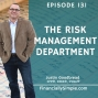 Artwork for The Risk Management Department