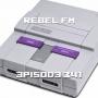 Artwork for Rebel FM Episode 341 - 07/14/2017
