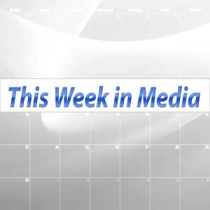 this WEEK in MEDIA 09: We See Green