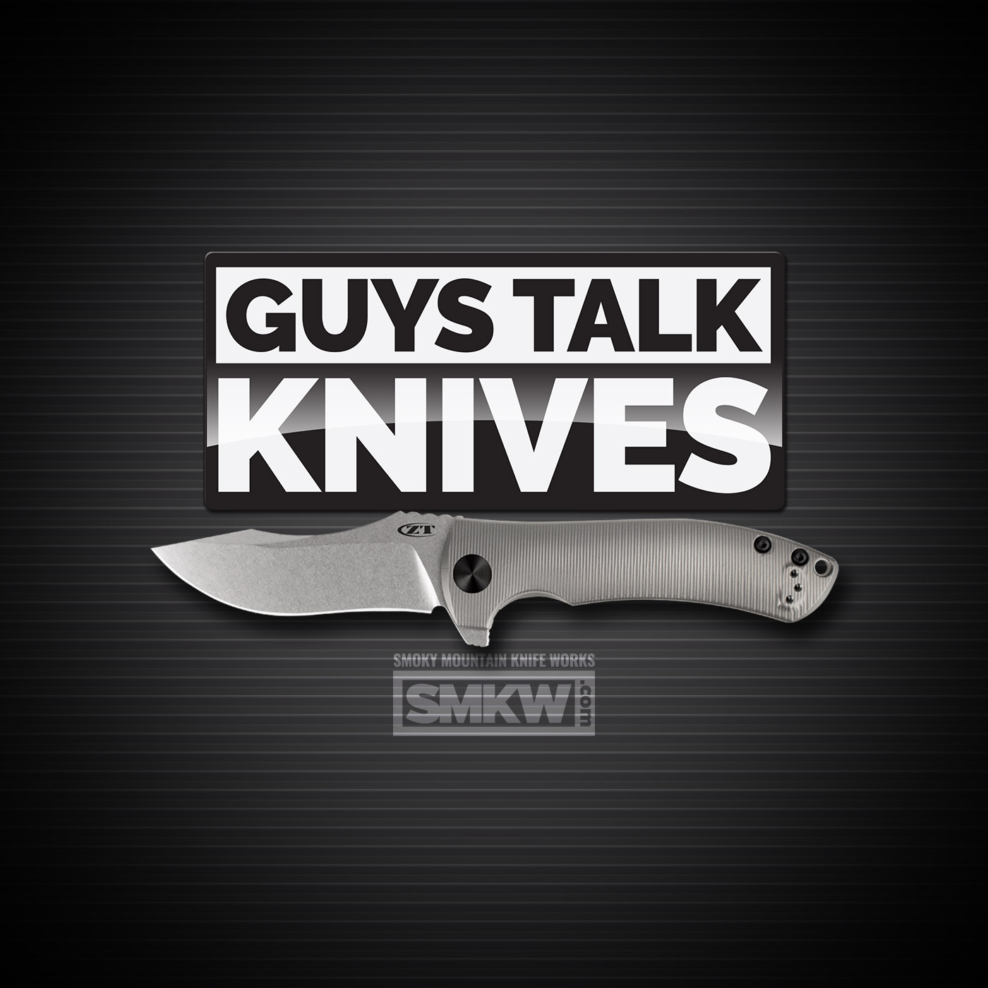 Guys Talk Knives: Guys Talk Knives: Best-selling Spyderco (Ep. 47)