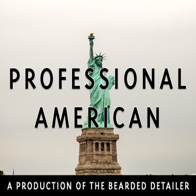 Professional American show image
