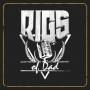 Artwork for The Rigs of Dad Prodcast ep 51: Jonathan Nuñez (Torche, Nuñez Amps, Sound Artillery Studios)