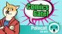 Artwork for #ComicsGate - Polecat Cast 128