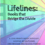 Artwork for Lifelines Episode 19 - Books with Grit and Determination