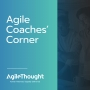 Artwork for Reasons Why Agile Transformations Don't Stick with Andrea Floyd