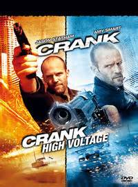 Trash Cinema- Crank!