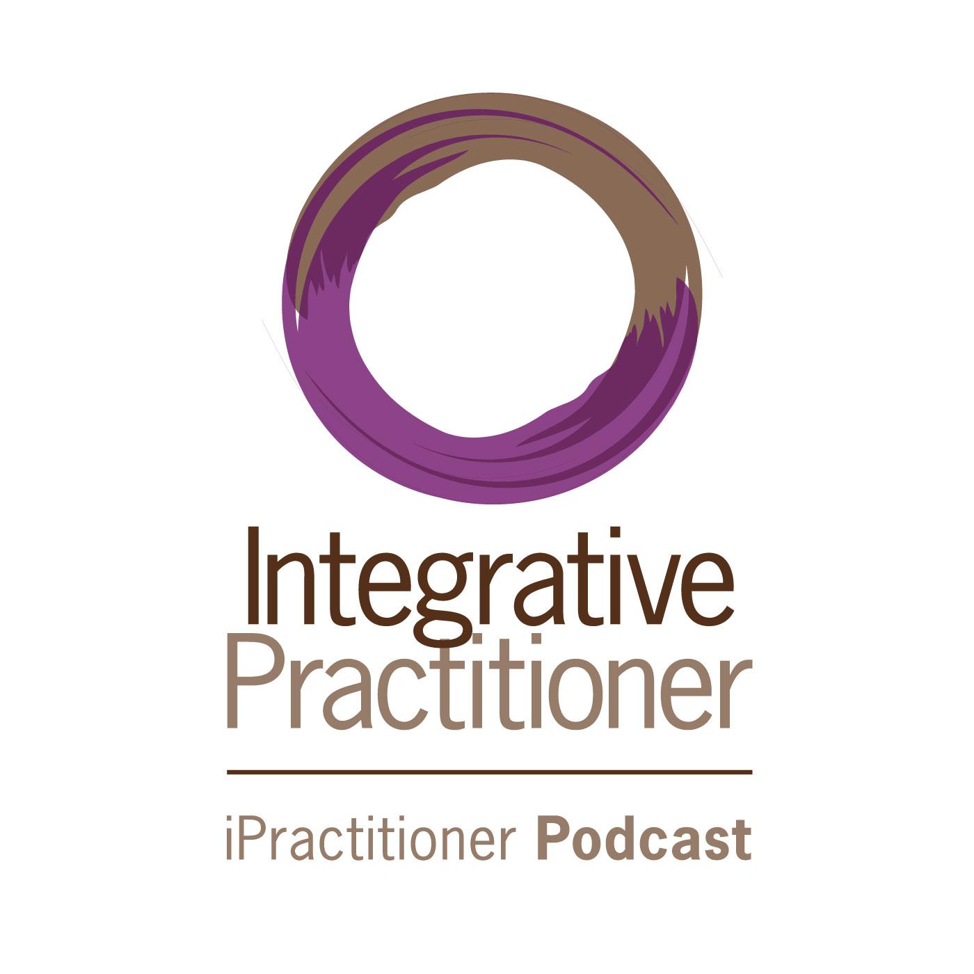 Integrative Practitioner Podcast show art