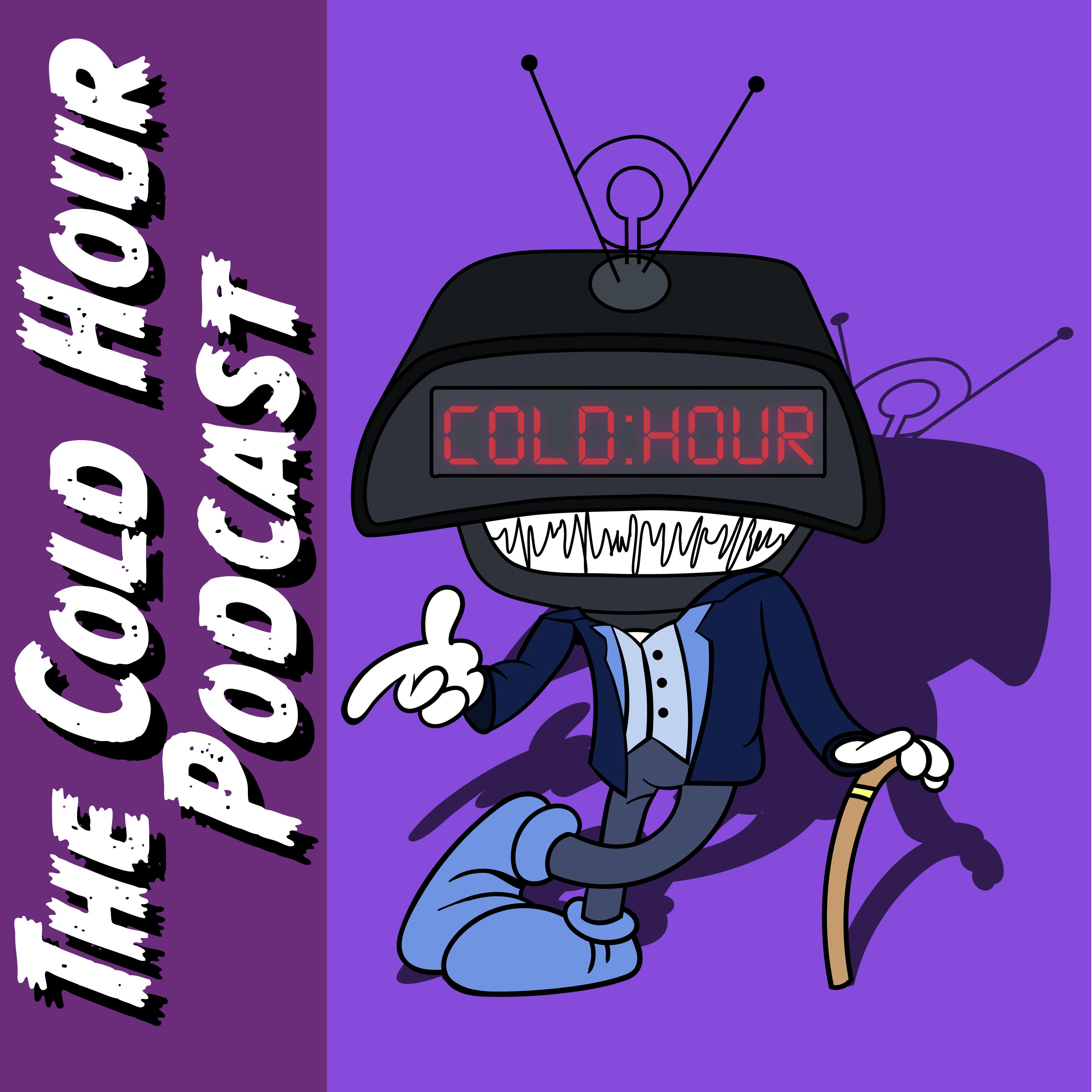 The Cold Hour Podcast | Listen Free on Castbox