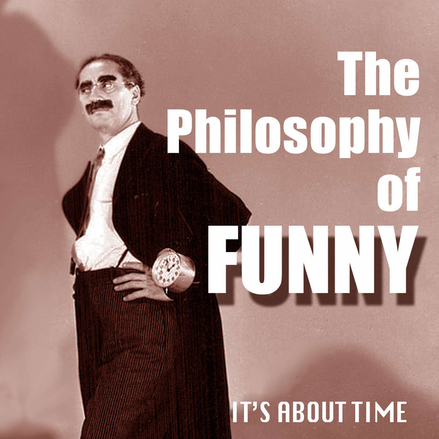 S01E08 - The Philosophy Of Funny - The birth of comedy with the Marx Brothers