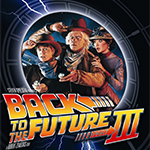 82 - Back To The Future Part III