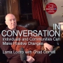 Artwork for  IN CONVERSATION: Lama Lodro - Make Positive Changes