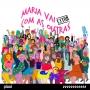 Artwork for Maria na quarentena: No front da pandemia