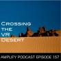 Artwork for Crossing the VR Desert