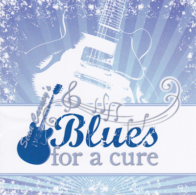 The BluzNdaBlood Show #186, Blues For A Cure Spring 2014 Preview!