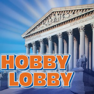 (2014/07/25) Another reason why we need single payer (Hobby Lobby)