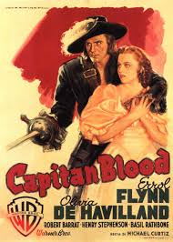 Episode 35: Captain Blood (1935)