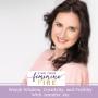 Artwork for Womb Wisdom, Creativity, and Fertility with Jennifer T Joy