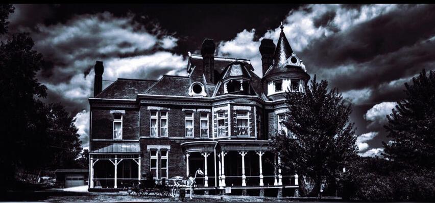 Ep. 309 - The McInteer Villa