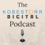Artwork for Episode #001 *Explict Version* Vincent Dignan of Magnific talks to Kobestarr Digital