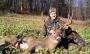 Artwork for Bill Peneston Wildlife Biologist  HFJ 16  late summer food plots and deer growth