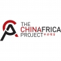 Artwork for Behind the scenes at The China Africa Project