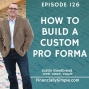 Artwork for How to Build a Custom Pro Forma