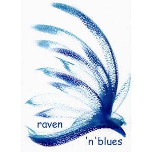 Raven n Blues 1806