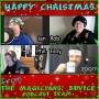 Artwork for 141: Magicians' Advice Christmas Special 2020