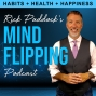 Artwork for EP84: Dr. Richard Himmer on Overcoming Addiction, HALT Triggers and How to Move from Knowledge to Power