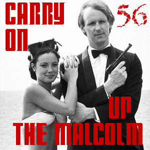 Pharos Project 56: Carry on up the Malcolm