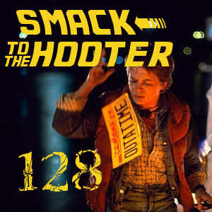 Pharos Project 128: Smack to the Hooter [Back to the Future]