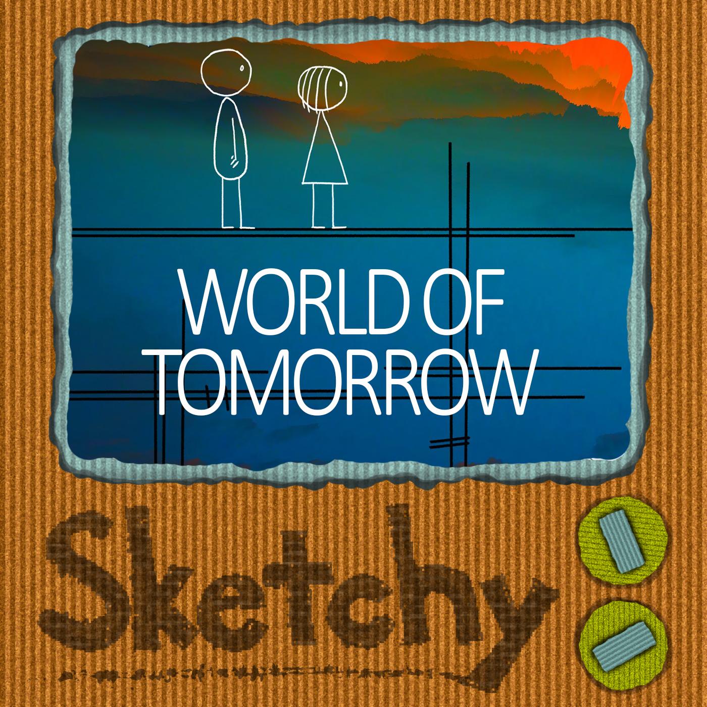 Episode 229 - World of Tomorrow