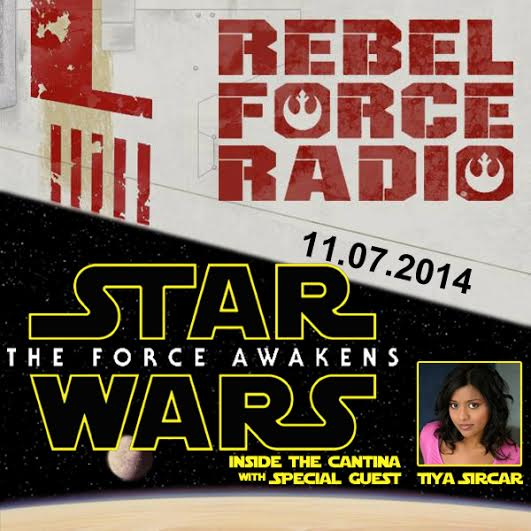 RebelForce Radio: November 7, 2014