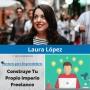 Artwork for MPE013 - Laura López - Crea Tu Propio Imperio Freelance - Mentores para Emprendedores