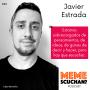 Artwork for E34   Publicando La Verdad   Javier Estrada