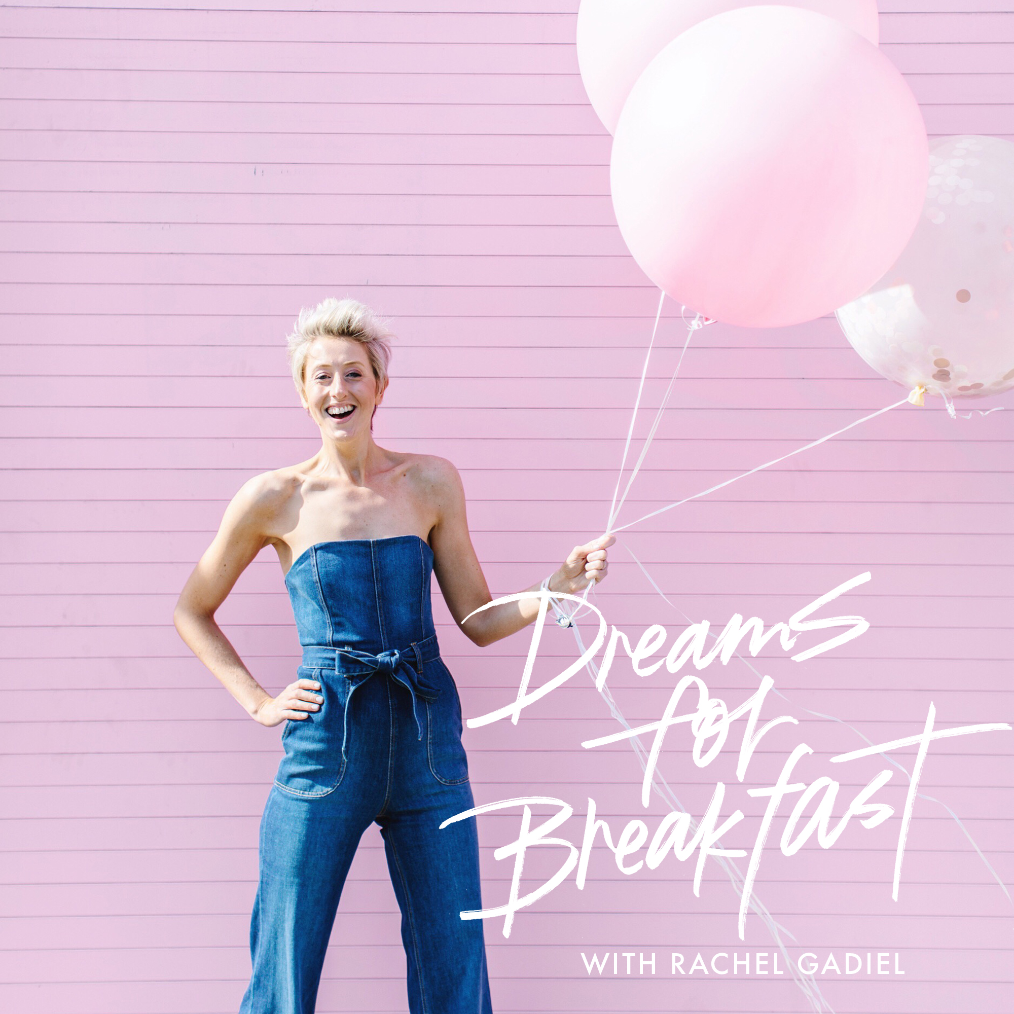 Artwork for Ep#19: Dreams for Breakfast: The Next Chapter