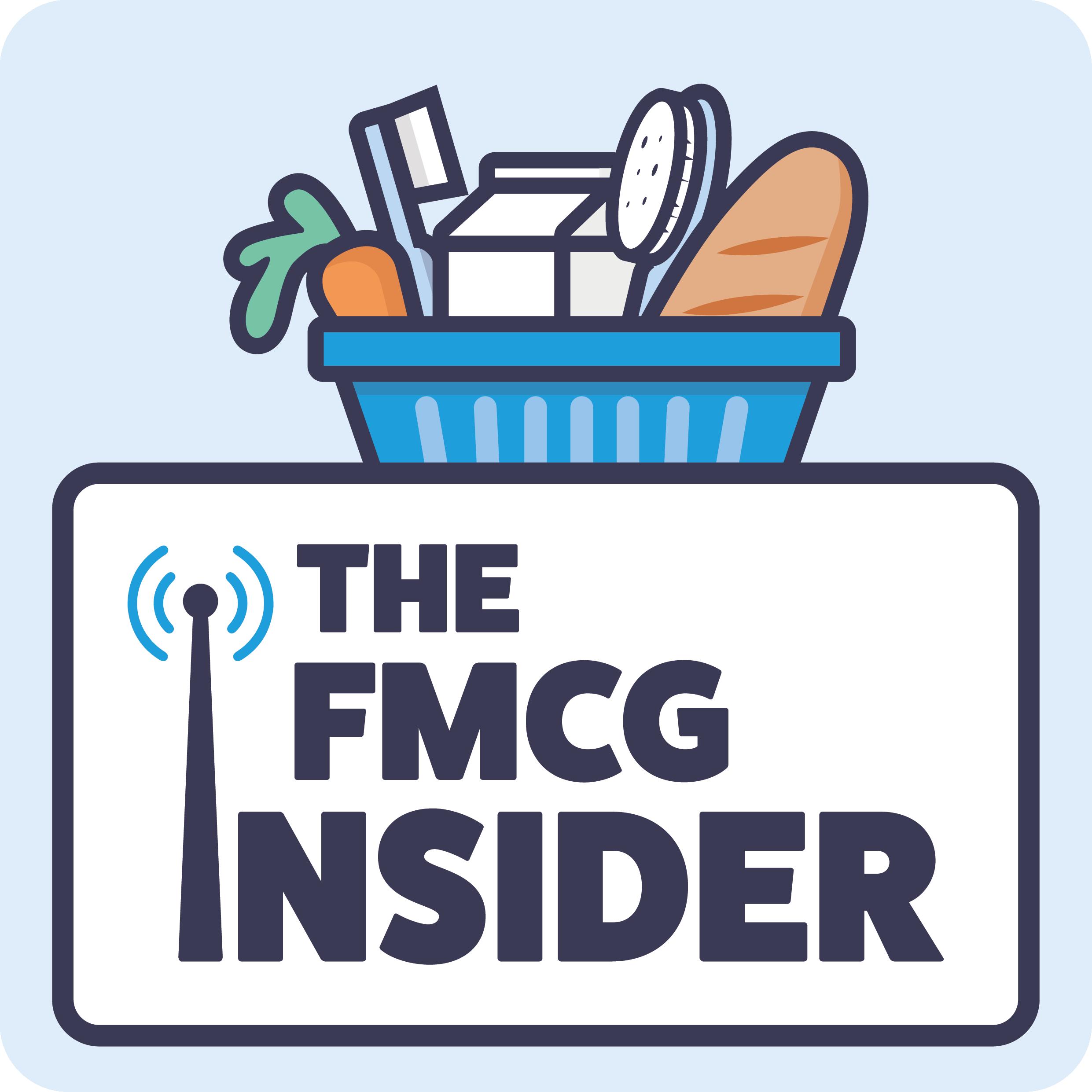 The FMCG Insider show art