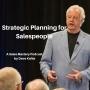 Artwork for Strategic Planning for Salespeople