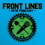 """Artwork for Front Lines MTB - """"Episode 78 – The Value of the Outdoors for Youth & Impacts of Isolation"""" (May 29, 2020   #1268   Host: Brent Hillier)"""